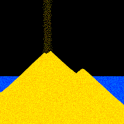 Песочница - успокаиваем нервы - icon