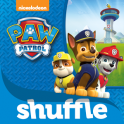 «Paw Patrol by ShuffleCards» на Андроид