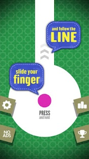Скриншот Умелый палец