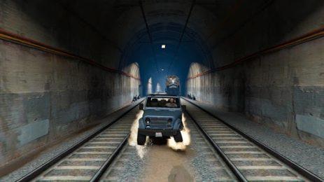 Скриншот Grand Sniper V: San Andreas