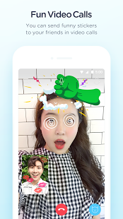 SNOW - Video call, Selfie, Face filter, Fun camera | Android
