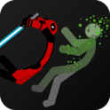 Stickman Backflip Killer 3 - icon