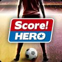 «Score! Hero» на Андроид