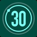 Фитнес-план 30 дней - Тренировки для снижения веса