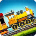 Fun Kids Train Racing Games on Android