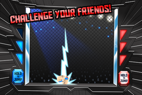 UFB - Ultra Fighting Bros | Android
