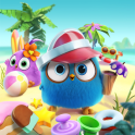 Angry Birds Match - icon