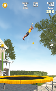 Скриншот Flip Master