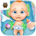 Милая малышка: детский сад 5 android