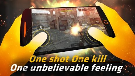 Point Blank: Strike | Android