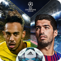 PES 2017 PRO EVOLUTION SOCCER - icon