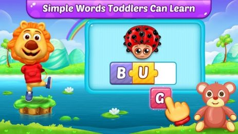 ABC Spelling - Spell & Phonics | Android