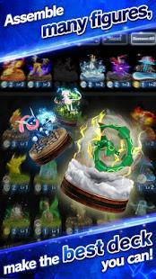 Скриншот Pokémon Duel