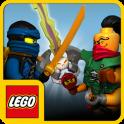 «LEGO® Ninjago™: Skybound» на Андроид