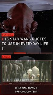 Скриншот Star Wars