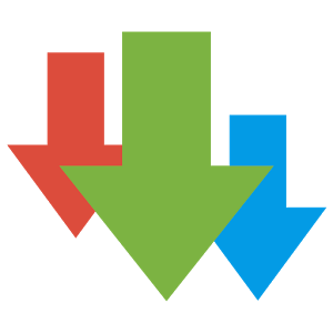 Cover art of «Advanced Download Manager» - icon