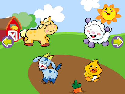 Animal Sounds for Baby | Android