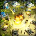 Art of War 3: PvP RTS военная стратегическая игра - icon
