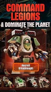 Скриншот The Horus Heresy: Drop Assault