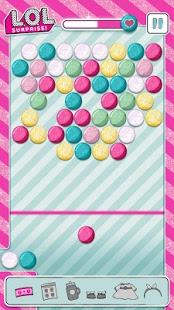 Скриншот L.O.L. Surprise Ball Pop