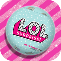 L.O.L. Surprise Ball Pop - icon
