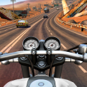 Moto Rider GO: Highway Traffic - icon