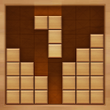 Wooden block puzzles on Android