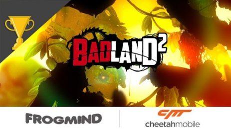 Скриншот BADLAND 2