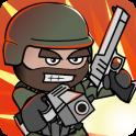 Doodle Army 2 : Mini Militia - icon