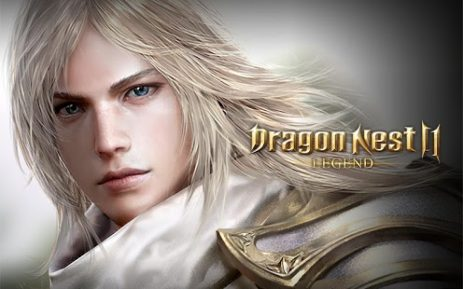 Скриншот Dragon Nest 2: Legend