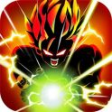 «Dragon Shadow Battle Warriors: Super Hero Legend» на Андроид