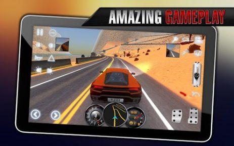 Скриншот Driving School 2017