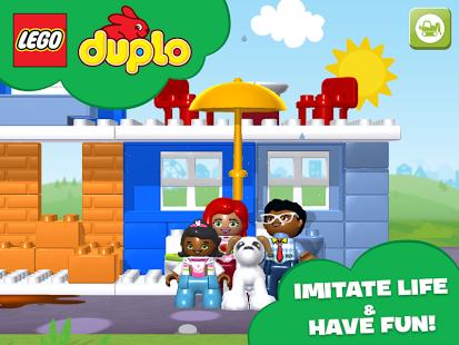Скриншот LEGO® DUPLO® Town