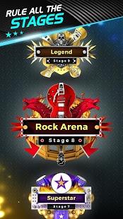 Скриншот Guitar Band Battle