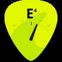 Гитарный тюнер - Guitar Tuna android