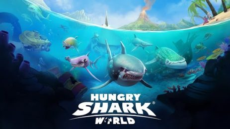 Hungry Shark World | Android