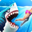 Hungry Shark World - icon