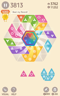 Make Hexa Puzzle | Android