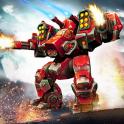 Clash of Mech Robots на андроид скачать бесплатно