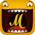 Meemz: мемы, гифки, юмор android