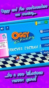 Скриншот ОГГИ