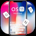 «Клавиатура для Os11» на Андроид