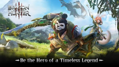 Скриншот Тайцзи панда 3: Охотник за драконом