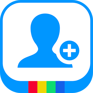 Cover art of «Get Followers Boost» - icon