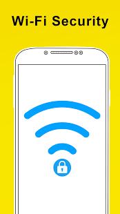 Скриншот ProtectGo – Security & Booster