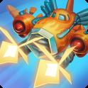 HAWK – Аркадный Шутер для любителей ретро игр - icon
