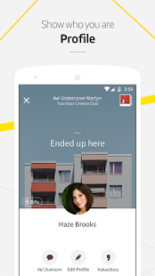 KakaoTalk: Free Calls & Text | Android