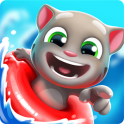 «Talking Tom Pool» на Андроид