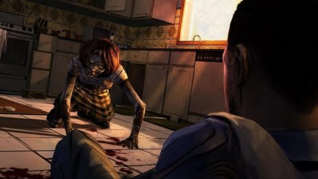 The Walking Dead: Season One | Android