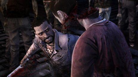 Скриншот The Walking Dead: Season One